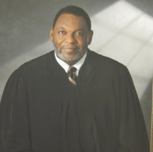Judge Butler
