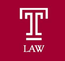 Templte University School of Law